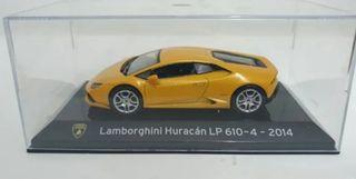 Lamborghini Huracán escala 1 43, NUEVO.