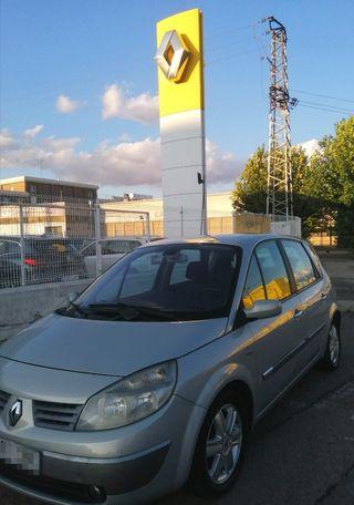 Renault Scénic Scénic 2004