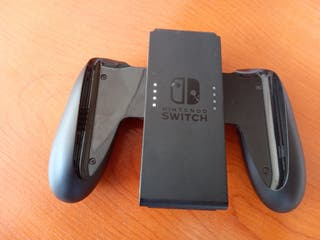 Soporte JoyCon Nintendo Switch