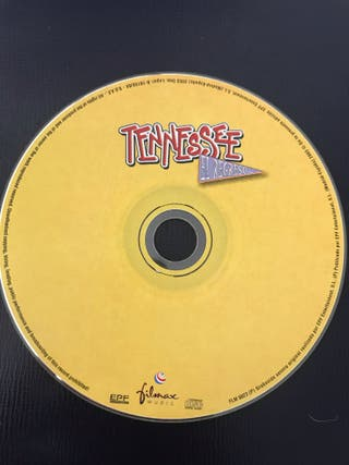 Cd Tennessee.