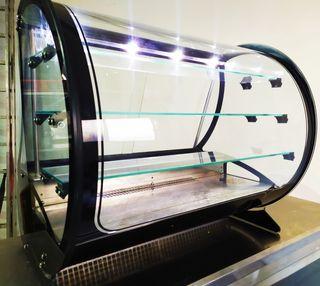 vitrina frigorifica expositora