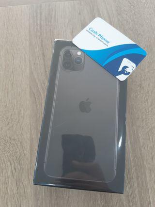 iPhone 11 Pro 64GB Gris Espacial Nuevo
