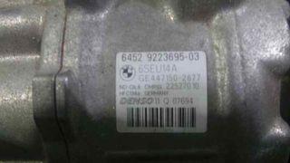 153491 Compresor aire acondicionado BMW 3 GRAN