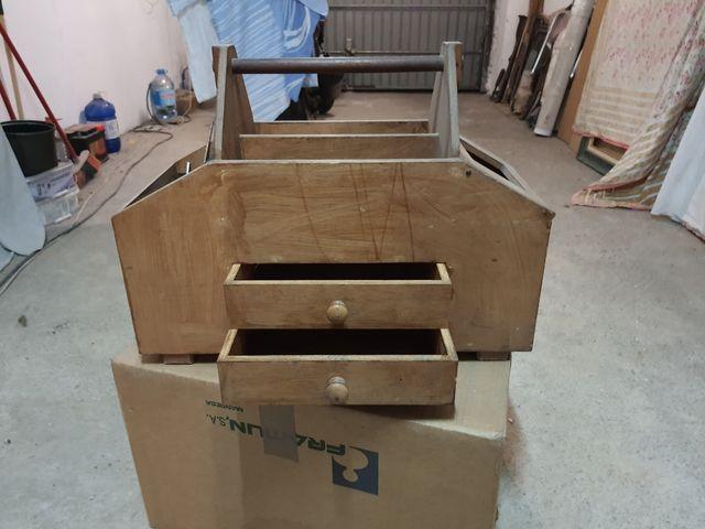 caja de vuelo