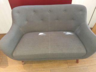 Sofa retro muy comodo