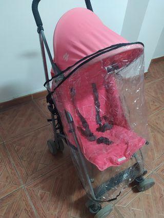 silla paseo mclaren