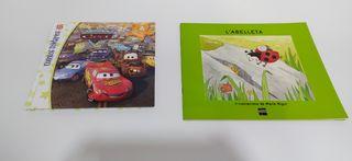 Dos libros infantiles