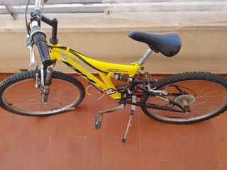 Bicicleta niño/a BH Khepra