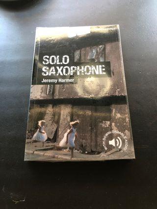 Solo Saxophone. Level 6 Advanced. C1