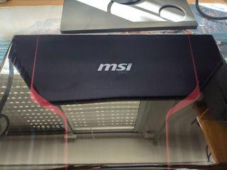 MSI GE60 i7
