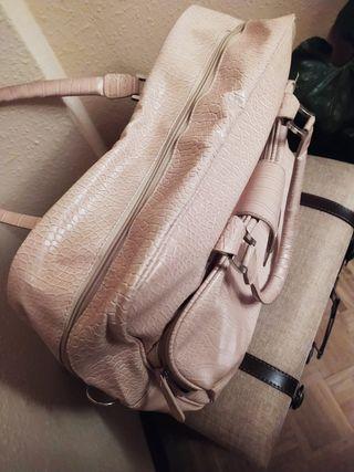 bolso maletín fin de semana