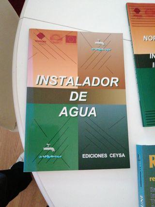 INSTALADOR DE AGUA