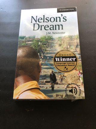 Nelsons Dream. Level 6 Advanced. C1