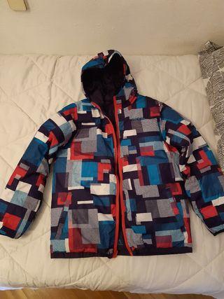 Abrigo reversible Dare2B Chica