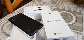 Huawei P20 Pro Impoluto.