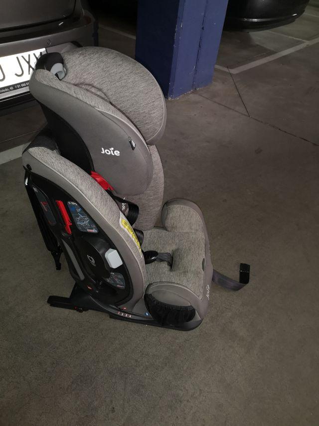 silla de coche Joie Every Stage Fx