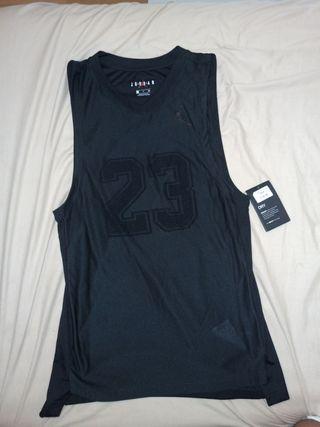 camiseta basket jordan talla s
