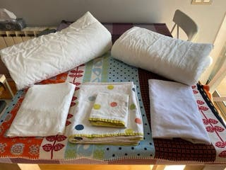 Pack ropa de cuna IKEA