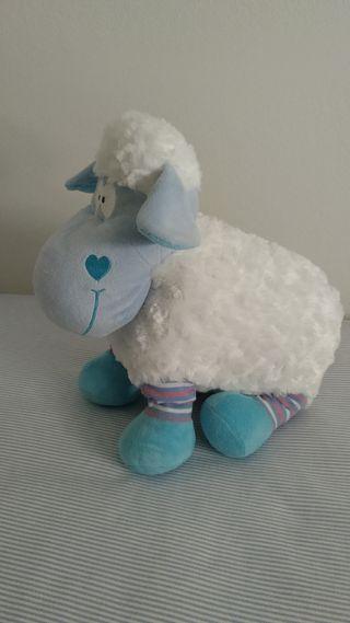 Peluche ovejita