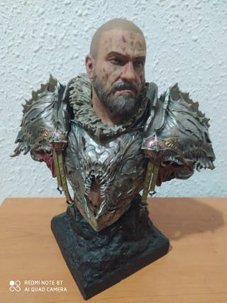 Busto Lords of the fallen