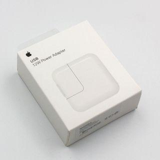 Cargador iPad Precintado