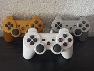 Mando para PS3 a estrenar - Varios colores