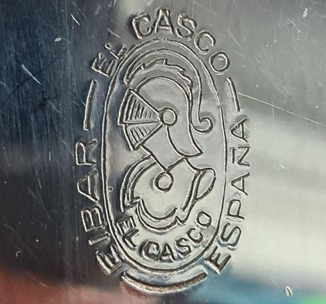 Colección grapadoras El Casco ANTIGUAS