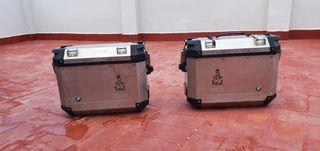 maletas para bmw f800gs