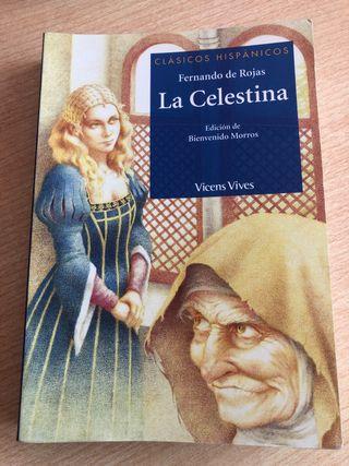 "Libro""La Celestina"" de Fernando Rojas BACHILLERATO"