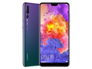 Huawei p20 pro azul