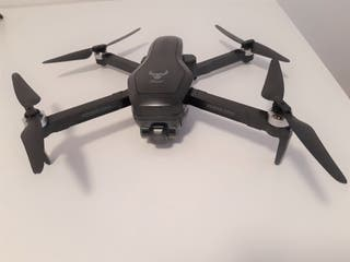 DRONE SG906 PRO - 2 Ejes Gimbal - dos baterias