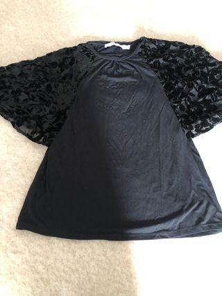 camiseta Pedro del Hierro talla S