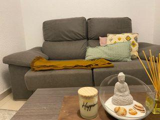 Sofa muy cómodo