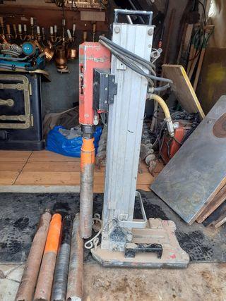 perforador de hormigón gilti
