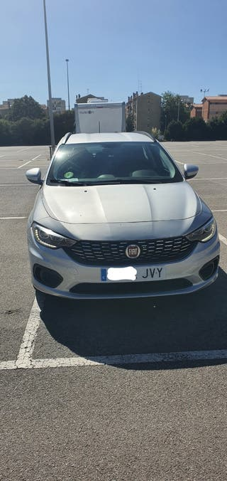 Fiat Tipo 1.3 Mjet ll 95 Easy TIPO 1.3 MJET ll 95 Easy 2016