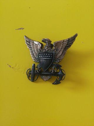 escudo militar