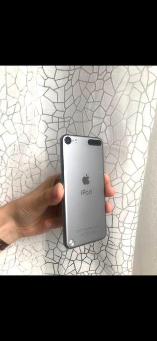 iPod touch 5 generación