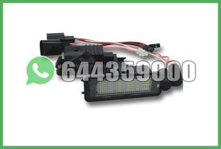 PLAFÓN LED SEAT/VOLKSWAGEN CON CAN BUS