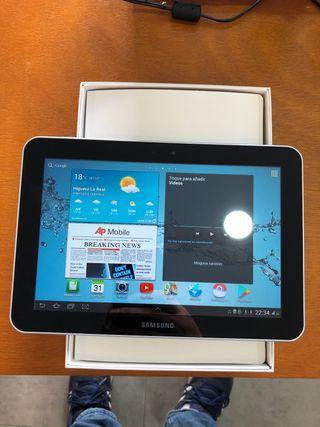 Tablet samsung Galaxy Tab 8.9 P7300