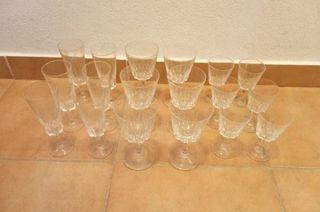 cristalería Antigua