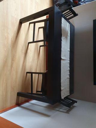 Mesa salón ikea extensible