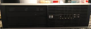 Pc ordenador hp 8100