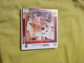 juego Nintendo 3ds Nintendo dogs+cats