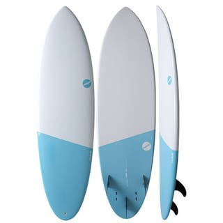 TABLA DE SURF NSP ELEMENTS HYBRID ELECTRIC BLUE