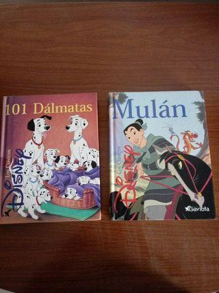 Libros disney infantiles