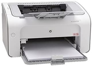 HP Laserjet Pro P1102 - Impresora láser