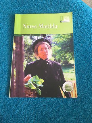 Libro Nurse Matilda