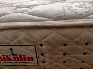 colchón 1,50