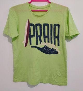 Camiseta Sfera Talla S