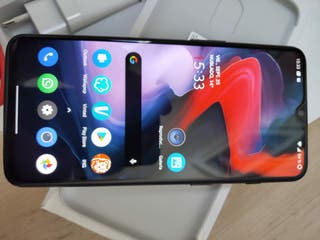 ONEPLUS 6T 8/128 Impecable